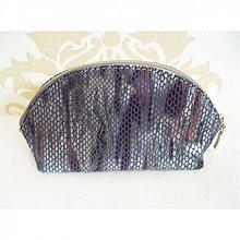 Taštičky - Kozmetická taštička alebo peračník - 3569773
