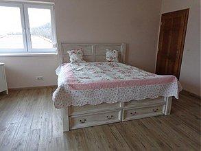 Nábytok - Provensálská postel 2. - 3570120