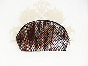 Taštičky - Kozmetická taštička alebo peračník - 3570226