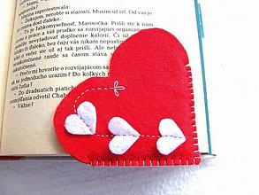 Papiernictvo - Z lásky ku knihe - 3570819