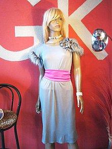fe8b333a3423 Šaty - GK- loves glamour V - 3576139