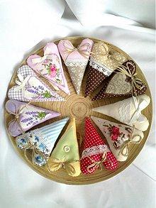 Darčeky pre svadobčanov - Darčeky pre svadobčanov XIII - 3582157