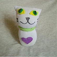 Hračky - Cica Luna - 3588167