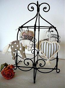 Dekorácie - Stojan na dekorácie - 3588251