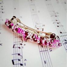 Ozdoby do vlasov - Pink Fever - 3589187