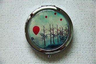 Zrkadielka - Zrkadlenie - 3590359