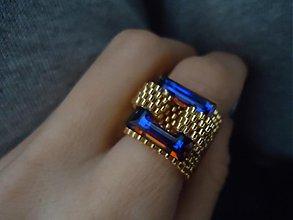 Prstene - Dúhový - 3594816
