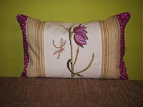 Úžitkový textil - Vankúš - 3596008