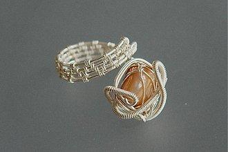 Prstene - Zimička už prišla - 3596050