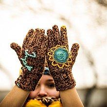 Rukavice - Origo rukavičky prstošeX - 3597103