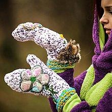 Rukavice - Origo rukavičky palčáááky X - 3597122