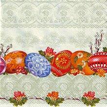 Papier - vajíčka - 3609928