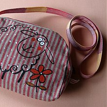 Kabelky - OVEČKA - dívčí kabelka - 3611578