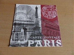 Papier - Paris 2 - 3614751