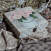 Krabičky - KRABICA HRANATÁ (KRABIČKA NA ŽELANIE) - 3619227
