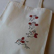 Nákupné tašky - HAVĚŤ - nákupní taška - 3622312
