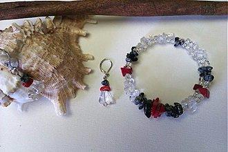Sady šperkov - Sada proti energetickým upírom - 3624199