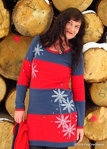 Šaty - Edelweiss - 3624925