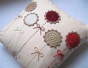 Úžitkový textil - perzská lúka - 3627567