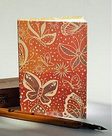 Papiernictvo - Motýlí - 3629146