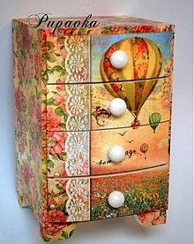 Krabičky - Bon voyage - 3632140