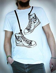 Oblečenie - s botičkami - 3636737