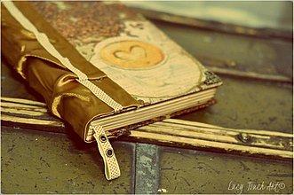 Papiernictvo - Coffee diary / custom made :) - 3652933