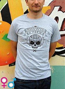 Oblečenie - Pánske tričko Todos - 3656020