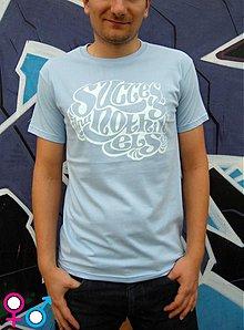 Oblečenie - Pánske tričko Success - 3656262