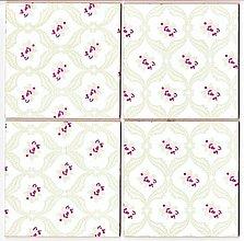 Úžitkový textil - Podložka pod pohár - 3658606
