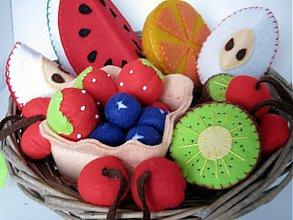 Hračky - Ovocie - 3659602