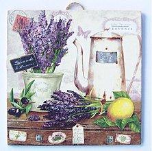 Obrázky - Obrázok Provence - 3662031