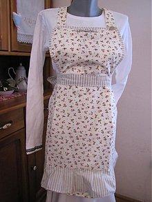 Iné oblečenie - Buď krásnou aj v kuchyni II. - 3662576