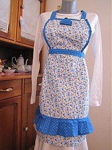 Iné oblečenie - Buď krásnou aj v kuchyni III. - 3662653