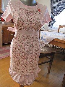 Iné oblečenie - Buď krásnou aj v kuchyni IV. - 3662678