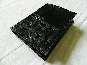 Peňaženky - Peňaženka - 3664323