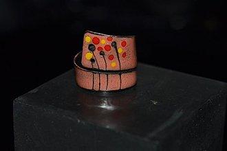 Prstene - Gejzír - 3673891