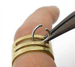 Pomôcky/Nástroje - Otvárač krúžkov - prsteň/ 1ks - 3674126
