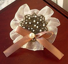 Odznaky/Brošne - Lady Jane - 367744