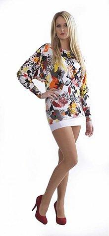 Šaty - Šaty/tričko Camel - 3680628
