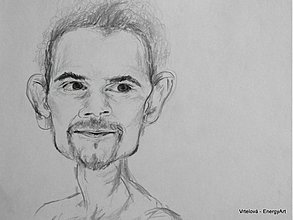 Kresby - Karikatúra - 3682140