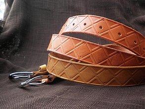 Opasky - Opasky Hadí ocásky - 3683522