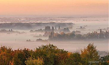 Fotografie - ...jesenné ráno... - 3687412