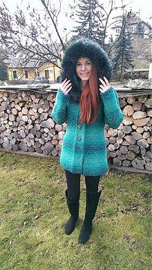 Svetre/Pulóvre - Zelenáčik - 3693277