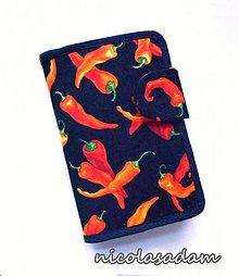 Peňaženky - Peněženka cool - osm a více karet - 3698458