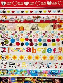Papier - SCR3999, Lepiaca páska karta NOTY /1ks - 3699468
