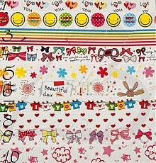 Papier - SCR3999, Lepiaca páska karta LOVE /1ks - 3699480