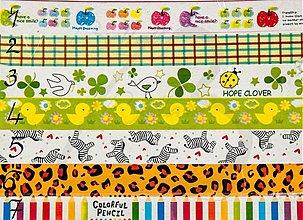 Papier - SCR3999, Lepiaca páska karta ZEBRA /1ks - 3699483