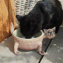 Pre zvieratká - Miska pro kočky - 3706387