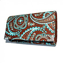 Peňaženky - peněženka Oriental 2 - 3706429